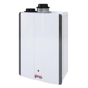 Rinnai High Efficiency Tankless Water Heater -  160k Btu 7.5gpm