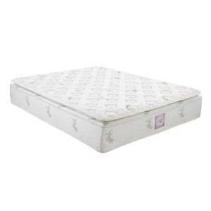 Signature 13 Inch Independently Encased Coil Pillow Top Mattress