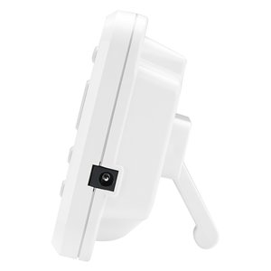 PureGuardian Compact Travel LED Energy Light - 4.5-in - White
