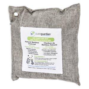 PureGuardian Air Purifying Bamboo Charcoal Bags - 500-g