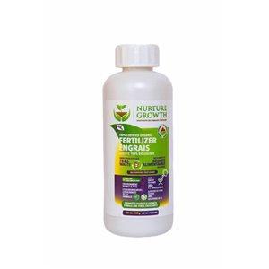 Nurture Growth Bio-Organic Fertilizer, 150ml