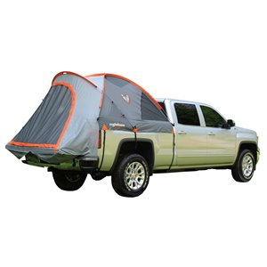 Mid Size Short Bed Truck Tent for 2 Adults - 5-ft