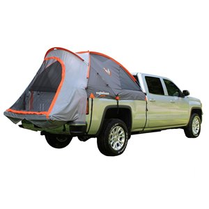 Rightline Gear Mid Size Short Bed Truck Tent - 5-ft