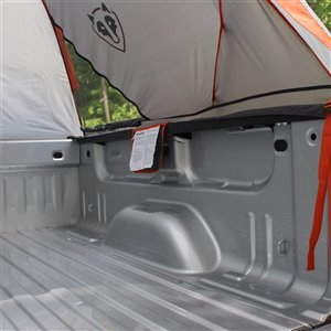 Rightline Gear Mid Size Long Bed Truck Tent - 6-ft