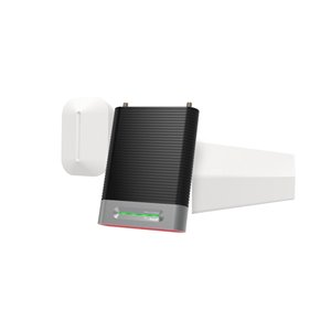 weBoost Home Complete 72 dB Gain Cell Signal Booster - 7,500 sq ft
