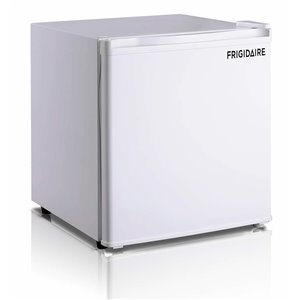 Frigidaire 1.6 cu ft Freestanding Mini Fridge with Freeze Compartment - White