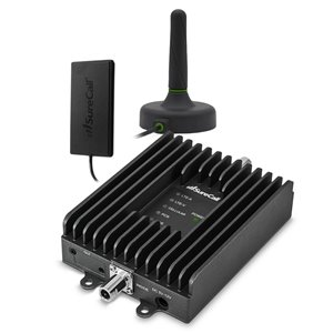 SureCall Fusion2Go 3.0 4G Vehicle Cell Phone Signal Booster