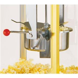 Nostalgia Vintage Professional Popcorn Cart