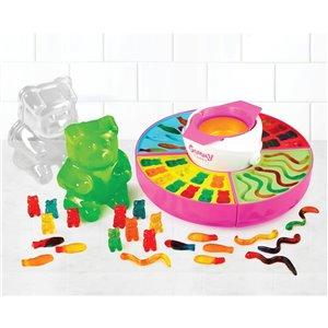 Nostalgia Electric Giant Gummy Candy Maker