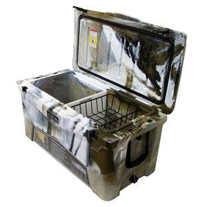 ProFrost Roto-Molded Cooler - 70-L - Desert Camo