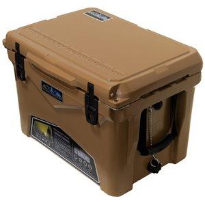 ProFrost Roto-Molded Cooler - 33-L - Tan