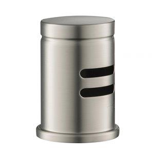 Kraus All-Brite Dishwasher Air Gap - Stainless Steel