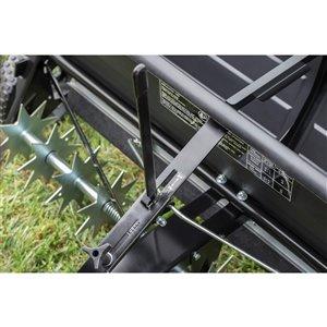 Agri-Fab 175 lb Spiker Seeder Drop Spreader
