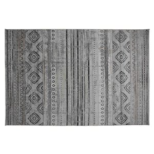 Collection Bourbon Street Montrose Area Rug - 8-ft x 10-ft - Ivory