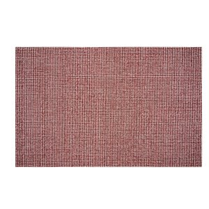 Collection Bourbon Street Stillwater Area Rug - 5-ft x 8-ft - Red