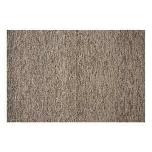 Collection Bourbon Street Greenfield Area Rug - 5-ft x 8-ft - Brown