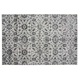 Collection Bourbon Street Georgetown Area Rug - 8-ft x 10-ft - Ivory