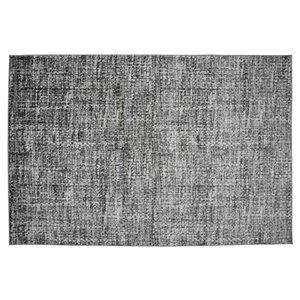 Collection Bourbon Street Sottsboro Area Rug - 5-ft x 8-ft - Light Grey