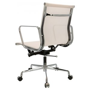 Nicer Interior Executive Office Chair - White