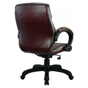 Nicer Interior Ergonomic Executive Office Chair - Brown
