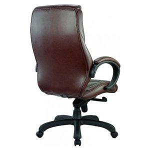 Nicer Interior Caressoft Executive Chair - Black
