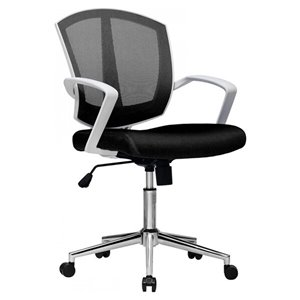 Nicer Interior Office Chair - White