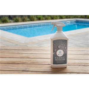 SoClean Outdoors Fabric Protector Cleaner