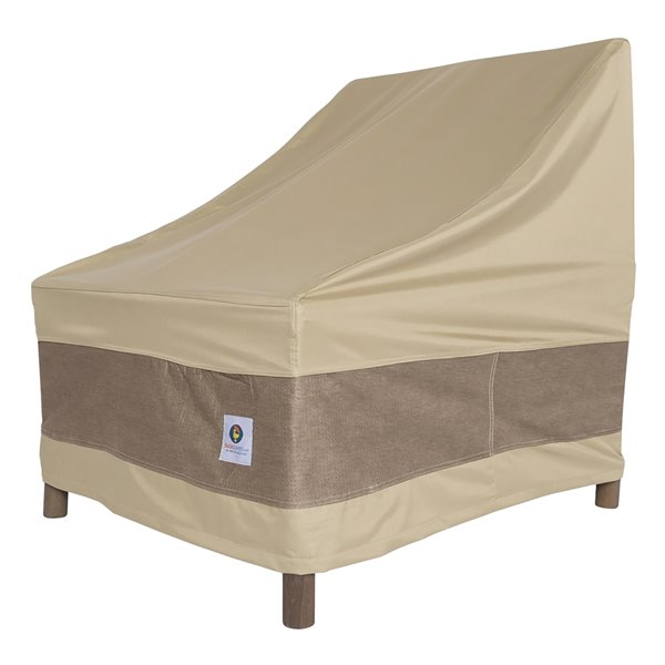 Duck Covers Elegant Patio Chair Cover, Canada Patio Furniture Covers