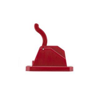 Richelieu Safety Hook - 95.3-mm - Red