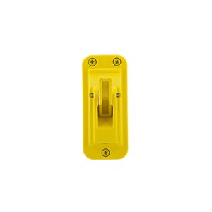 Richelieu Safety Hook - 95.3-mm - Yellow