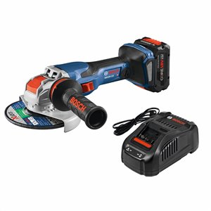 Bosch Profactor 6-in 18-Volt Cordless Angle Grinder (1-Battery Included)