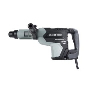 Metabo HPT (was Hitachi Power Tools) 2-1/16-in AC Brushless, AHB, AC/DC, SDS Max Rotary Hammer with UVP