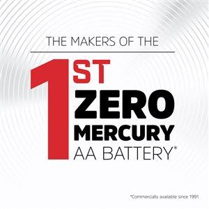 Energizer AAA Alkaline Batteries (4-Pack)