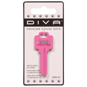Diva Princess Key