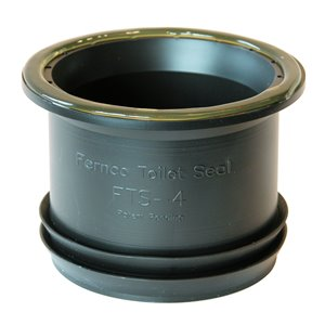Fernco Wax-Free Gasket Ring