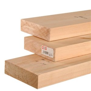 Dimensional Lumber - Decking Boards, Fence Boards, & More