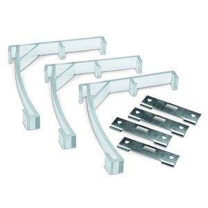 Levolor 7 Piece Vertical Blind Repair Kit Lowe S Canada
