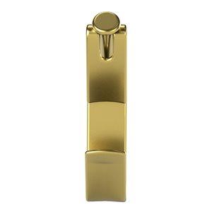 Hillman 20-lb Brass Picture Hanger