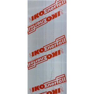 IKO Polyisocyanurate Insulated Sheathing (1-in x 4-ft x 8-ft)