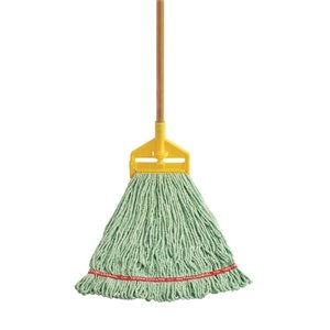 Rubbermaid Commercial Products Anti-Microbial Mop Refill