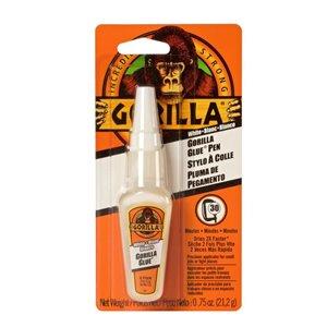 GORILLA GLUE White Glue Pen