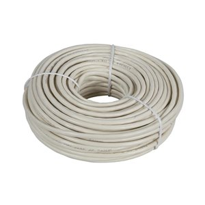 Zenith Round Phone Cable