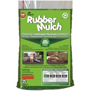 Q Solutions 20-lb Rubber Mulch