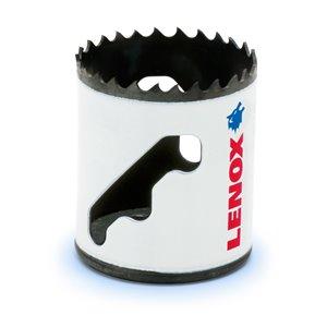 LENOX 1-3/4-in Bi-Metal Non-Arbored Hole Saw
