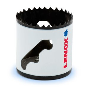 LENOX 2-in Bi-Metal Non-Arbored Hole Saw