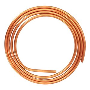 Cerro 1/2-inX 25-ft General Purpose Copper Coil