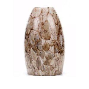 Portfolio 4 5/8-in River Stone Mini Pendant Shade