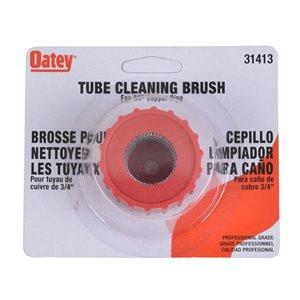 Oatey Copper tubing brush