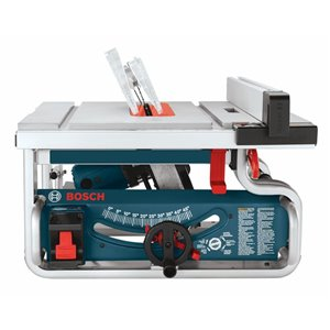 Bosch 10-in 15 Amp Portable Job Site Table Saw (GTS1031)