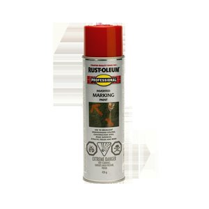 Rust-Oleum 426g Professional Inverted Marking Paint